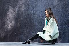 she (dixmanx) Tags: mujer modelo moda bonita hermosa