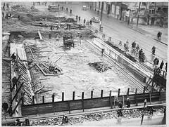 Bridge Street, Belfast (Public Record Office of Northern Ireland) Tags: belfast belfastblitz ww2 world war 2 bombing destruction buildings