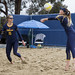 2018 Beach Volleyball - Cal at West Valley (Exhibition)