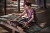 Portrait, Laos (pas le matin) Tags: portrait laos lao asia southeast southeastasia asie travel voyage world woman femme canon 7d canoneos7d eos7d