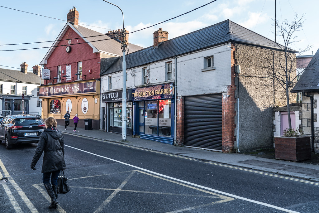 DUNDRUM PHOTOGRAPHED 8 JANUARY 2018 [RANDOM IMAGES]-135286
