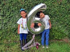 01-12-18 Birthday Fun 02 (Luna & Leo) (derek.kolb) Tags: mexico yucatan merida family