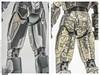 21 (manumasfotografo) Tags: comicave ironman mark23 mark40 shades shotgun marvel review actionfigure