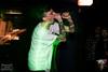 Parkhurst (Damian John) Tags: damianjohnphoto gig concert stage staging performer performers performance performing music live musician musicians art artist sing singer singing vocal vocals vocalist guitar guitarist bass bassist drums drummer drumming percussion percussionist metal heavy rock hardcore nikon d500 tamron asylum birmingham lights midlandsmetalheads blackandwhite monochrome esp fender dark smoke fog mist tama tattoos tattoo parkhurst