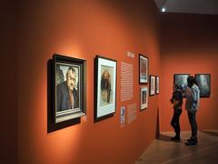 P1201869_v1 (Kurrat) Tags: frankfurt schirn museum ausstellung glanz elend der weimarer republik
