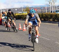 Du Road Villanueva de la Cañada Team Clavería 29