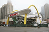 McMemories (nitram242) Tags: abandoned demolition chicago mcdonalds