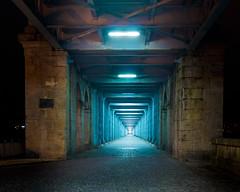 Puente Internacional de Tui - Valença (antonacevedo) Tags: puente carretera tren portugal galicia
