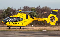 EGLK - Eurocopter EC135P2+ - G-WPDE (lynothehammer1978) Tags: eglk bbs blackbusheairport blackbushe eurocopterec135p2 gwpde