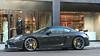 GT4 (Beyond Speed) Tags: porsche cayman gt4 supercar supercars cars car carspotting nikon automotive automobili auto automobile uk london knightsbridge spoiler