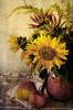 Nevena Uzurov - Still life (Nevena Uzurov) Tags: stilllife vase fruits nevenauzurov serbia