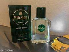 Pitralon Classic seit 1927 (Laterna Magica Bavariae) Tags: pitralon classic 1927 produktfotografie parfum parfüm eau de toilette edt edp duft