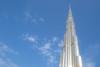 Mirck - The Burj Khalifa (imNOTaPh) Tags: uae dubai burjkhalifa sky skycrapercity skycraper skyline tallesttower mirck nikon d3100 ontheroad roadtrip travel travelphotography