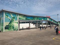 Komodo Airport (Laika ac) Tags: indonesia labuanbajo komodoairport