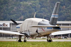 9M-BEW - Socata TB-20 Trinidad - Private (dennisqt) Tags: 9mbew socata socatatb20 tb20 wmkp wing white weather wingview awesome rwy04 rwy22 penang penangspotter departure terminal runway runway22 runway04 rotate traffic takeoff travel taxiway taxi tailshoot flying fly ground aircraft airport aircraftspotter morning planespotter planespotting plane pilot passenger privatejet private penangairport propeller arrival avgeeks aviationphotography avgeek spotting spotter door flight headtohead malaysianspotter malaysia malaysiaspotter