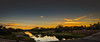 South Aussie sunrise (dmunro100) Tags: sunrise dawn daybreak summer adelaide torrens river southaustralia dry