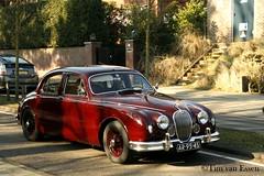 Jaguar Mark 1 - 1959 (timvanessen) Tags: ar9545 mk1 mki mk i mark one