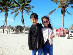 01-12-18 Birthday Fun 20 (Leo & Luna) (derek.kolb) Tags: mexico yucatan progreso family