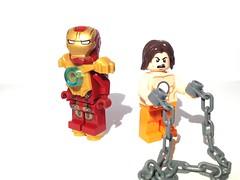 200 Followers contest! (ColbyBricks) Tags: colby custom bricks 100 followers contest dc marvel lego toy