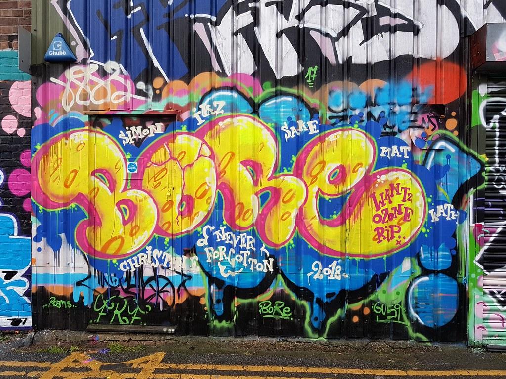 The World\'s Best Photos of brightongraffiti and graffiti - Flickr ...