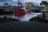 Peggys cove (ijdownie) Tags: nova scotia canada peggys cove east coast ocean fishing sony a6000 sigma 30mm f14
