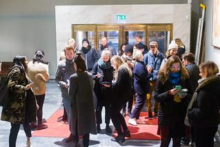 20180125 Creative mornings Göteborg - Elinor Samuelsson