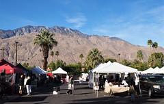 Palm Springs, California (Brule Laker) Tags: california palmsprings farmersmarket