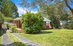 4 Berkeley Close, Berowra Heights NSW