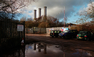 Power Station: Hoddesdon