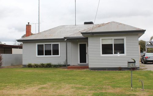 36 Niemur Street, Barham NSW