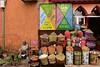 Marocco- Marrakech (venturidonatella) Tags: africa marocco morocco marrakech persone people colori colors gentes nikon nikond500 d500 emozione mercato market street strada merci negozio