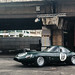 "Jaguar E-Type Lightweight Low Drag ""49 FXN""."