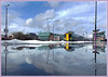 Snow Hills and Lakes (geoff7918) Tags: snowhillstation 172221 1125 kidderminster whitlocksend