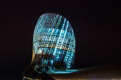 Cité du vin, Bordeaux (stmora) Tags: cité du vin bordeaux france