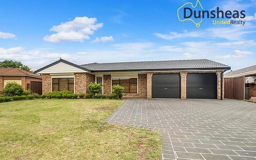 31 Adrian Street, Macquarie Fields NSW