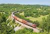 Koperbahn (11) | 363.037 SŽ | Črnotiče (SLO) (lofofor) Tags: electric brigitte 363 037 sž slo slovenia slovinsko koperbahn koper črnotiče prešnica more kontajnery balkan