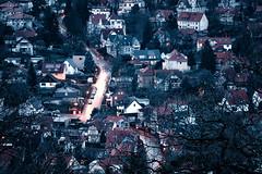 Großer Bleek (Gruenewiese86) Tags: schloss wernigerode winter stadt night canon 6d deutschland harzlandschaft harz harzer harzvorland
