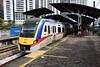 KTM Komuter SCS01, Putra Komuter (Howard_Pulling) Tags: kualalumpur train rail railway ktm malaysia howardpulling