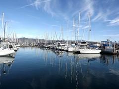 Ventura Harbor (h willome) Tags: 2017 california ventura harbor