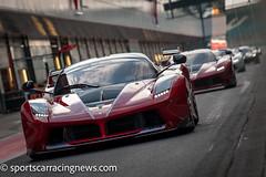 Ferrari FXX-K Ferrari Racing Days Silverstone 2017 Sportscar Racing News (Sportscar Racing News) Tags: ferrari fxxk racing days silverstone 2017 sportscar news 488 gtb challenge