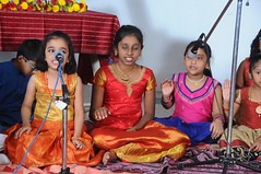 Swaramedha Music Academy Annual Day Photos (90)