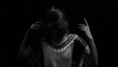 Self (Anna Romanowska) Tags: blackandwhite bw photography photo nikon nikond7200 speedlight