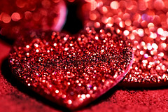 mono Valentine (johnnyb803) Tags: macromondays monochrome heart red bokeh valentine macro jcbrown smileonsaturday heartshaped beautifulrealm