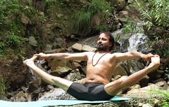 Yogi in Himalaya (om.yoga@ymail.com) Tags: