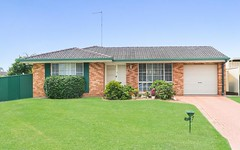 1 Maybush Court, Schofields NSW