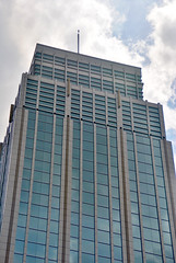Menara RDTX Pucuk (Everyone Sinks Starco (using album)) Tags: jakarta building gedung architecture arsitektur office kantor