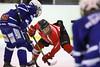 Örebro - Köping, U16 match 2018-02-10 (Michael Erhardsson) Tags: ishockey hockey ungdomshockey match trängens ishall 2018 öhu köping u16 albin sjölin tekning örebro ungdom