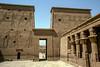 temple of Isis, Philae, Aswan (bruno vanbesien) Tags: aswan egypt misr temple أسوان eg