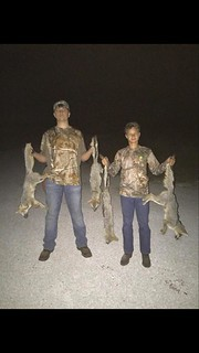 Texas Private Whitetail Lodge - Junction 37