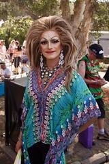 In style (Val in Sydney) Tags: fair day mardi gras gay lesbian lgbt australia australie nsw sydney